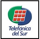 Recarga Telefonica del Sur